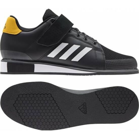 Adidas PowerPerfect 3, 2020 fekete