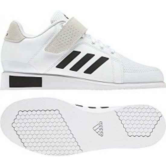 Adidas PowerPerfect 3 fehér