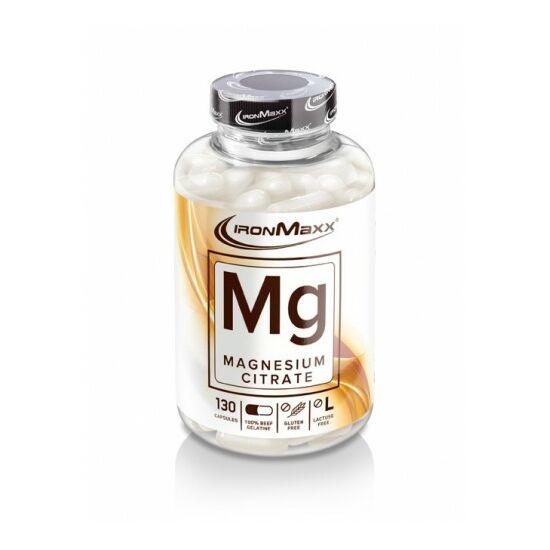 Mg-Magnesium - 130 kapszula