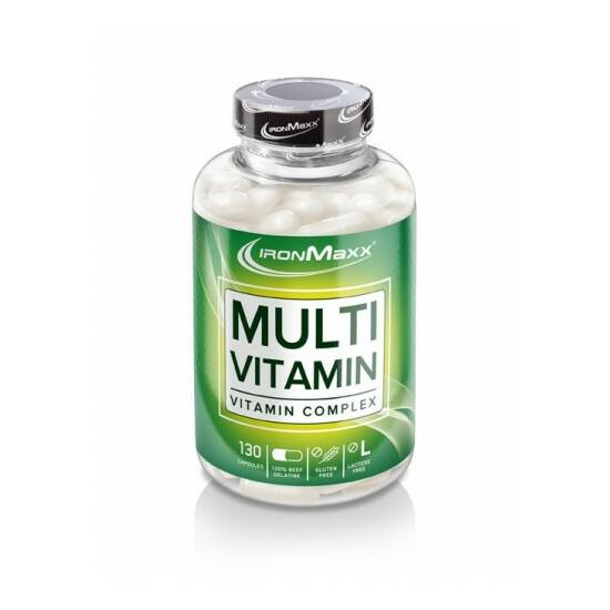 Multivitamin - 130 kapszula