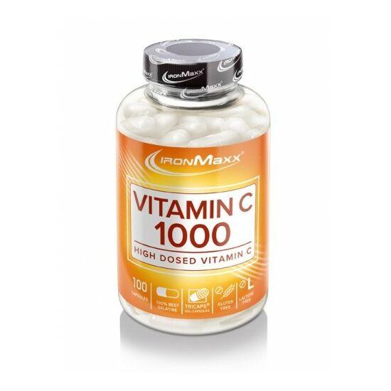 Vitamin C 1000 100 kapszula