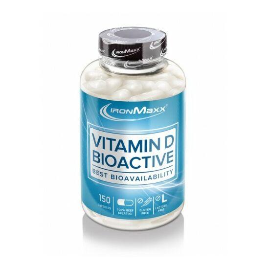 Vitamin D Bioactive 150 kapszula