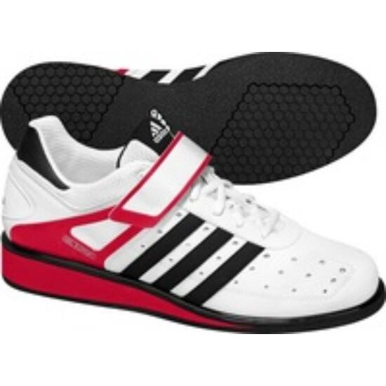 Adidas PowerPerfect II súlyemelő cipő