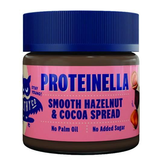 HealthyCo Proteinella mogyoró ízben, 200 gr.