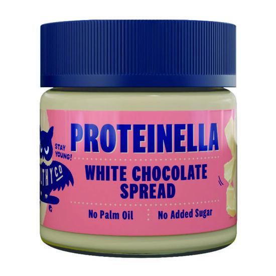 HealthyCo Proteinella fehér csokis, 200 gr.-os
