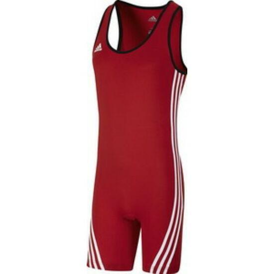 Adidas Basic piros