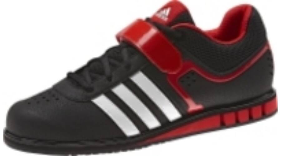 Adidas Powerlift 2 súlyemelő cipő